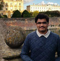 Aditya R.