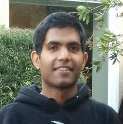 Mayank K.