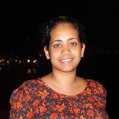 Mayra Rodriguez S.