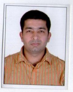Prashant G.
