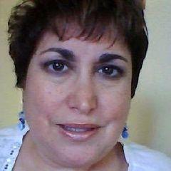 Susan Lewis P.