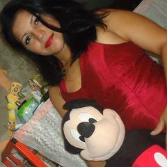 Linda Gloria Valverde V.
