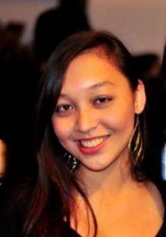 Zareen C.