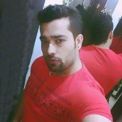 Kashish M.