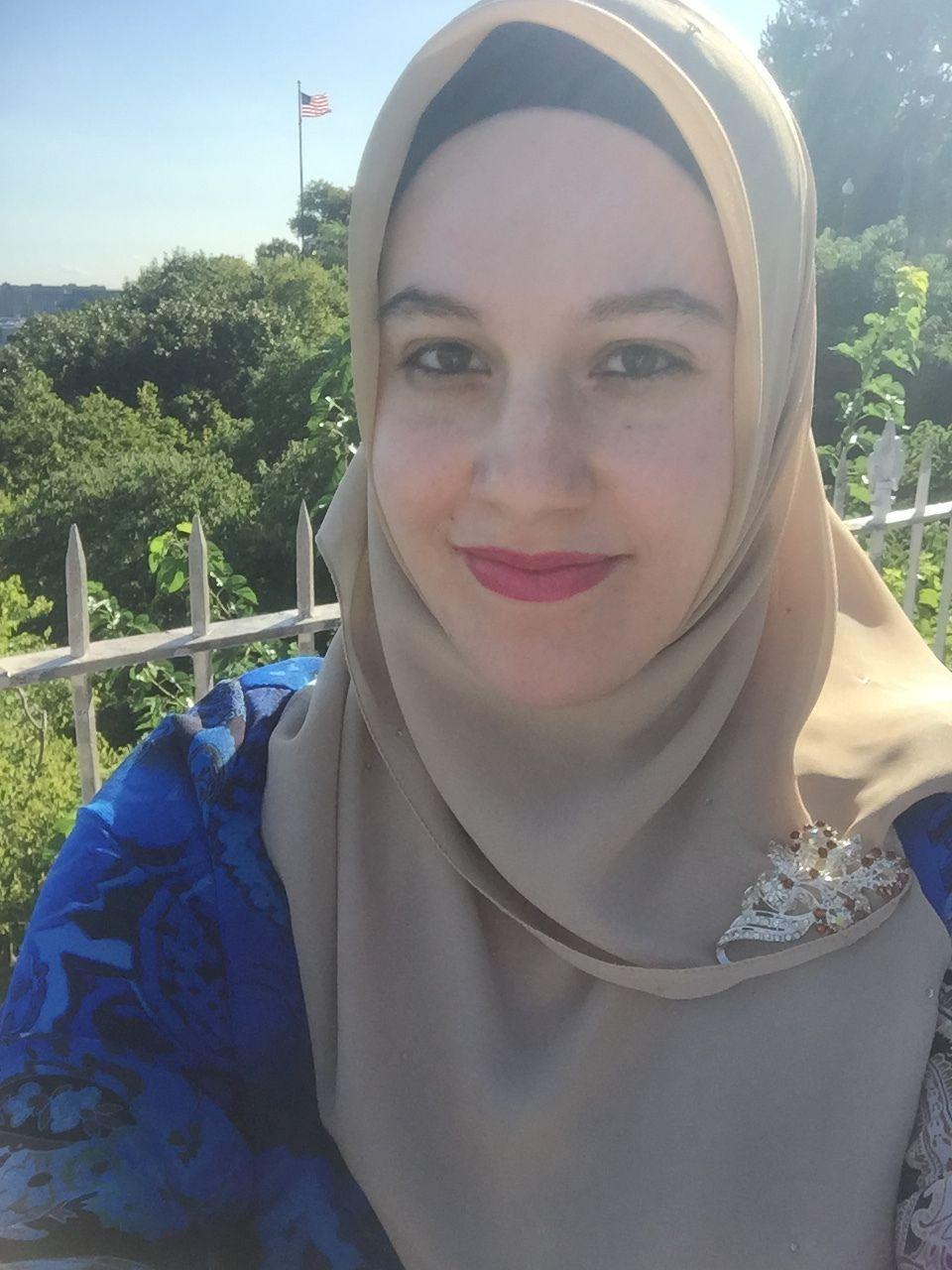 Single muslim usa
