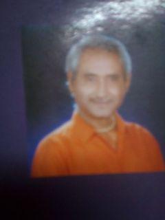 Chandrashekar S.