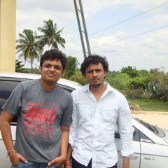 Ajaykarthick C.