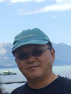 Hong K K.
