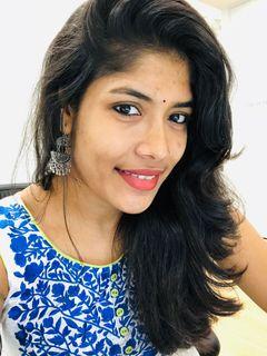 Akshatha P.
