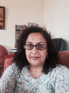 Sumitra M.