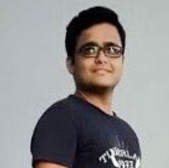 Ritesh M.