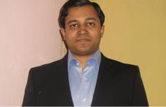 Chinmaya Kumar P.