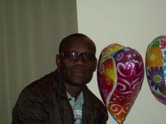 abubakar (Billy) tafawa b.