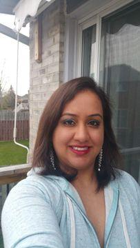 Shalini Dharna K.