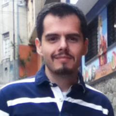 Marcelino Jorge R.
