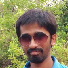 Shrikanth H.
