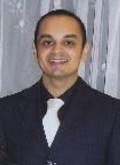 Gautam S.