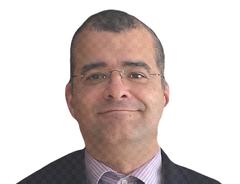 Juan Carlos Martínez F.