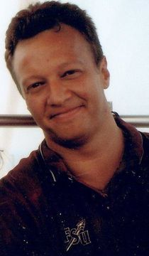 Bryan P.