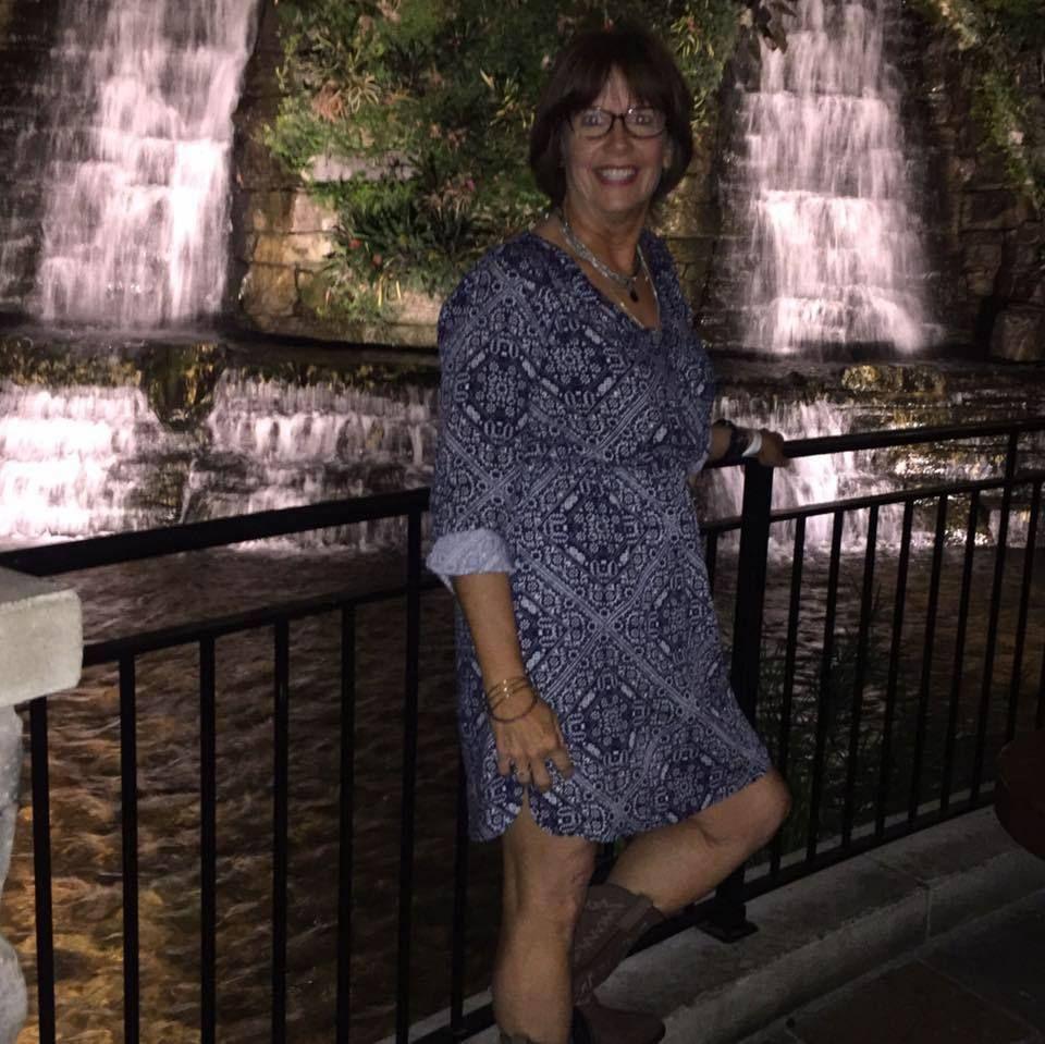 Theresa O. - Law Of Attraction Group (Omaha, NE)