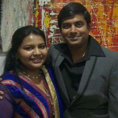 Abhinay Gupta V.