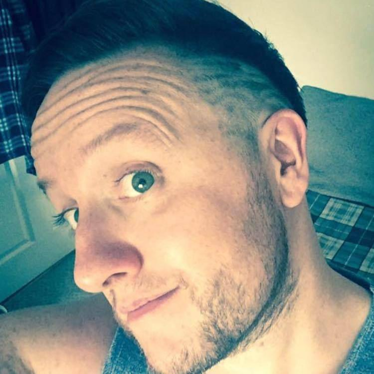gay dating in Glasgow