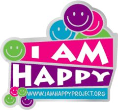 I am Happy P.