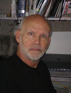 Bruce Gavin W.