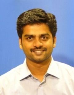 Udhaya K.