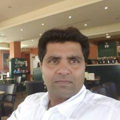 Mohammed Abdul Basheer A.