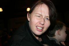 Melissa Y