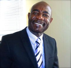 Victor Nwora A.