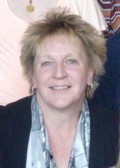 Cathy Temarantz G.