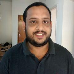 Akhil P J.