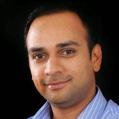 Shriram G.