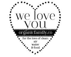 organicfamily.co