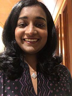 Asha Mariam A.