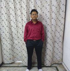 Siddharth A.