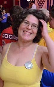Sarah Sharlet H.