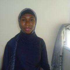 Hadiza N.