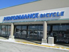 Performance Bicycle N.