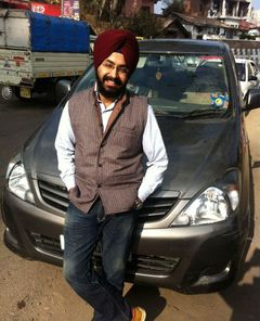 Jaskaran Singh L.