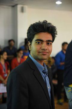 Varun L.