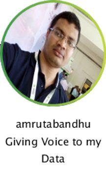 Amruta Bandhu C.
