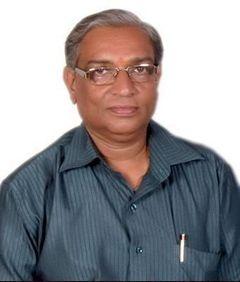 Gautam P.