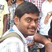 Arvind S.