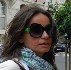 Ana María A.