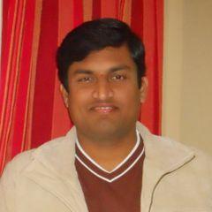 Naveen Kumar P