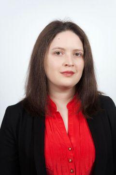 Eliza Brock M.