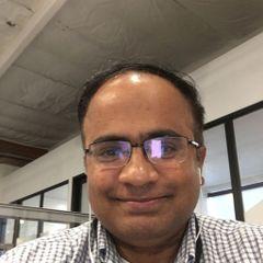 Ajay C